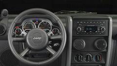 Jeep Wrangler 2007 - Immagine: 56