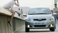 Toyota in fuga - Immagine: 7