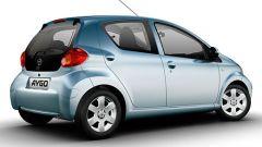 Toyota in fuga - Immagine: 10