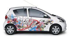 Toyota in fuga - Immagine: 12