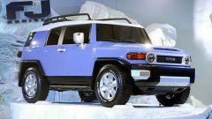 Toyota in fuga - Immagine: 14