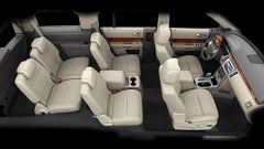 Ford Flex 2009 - Immagine: 1