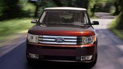 Ford Flex 2009 - Immagine: 5