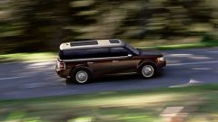 Ford Flex 2009 - Immagine: 6