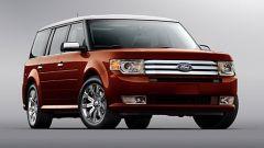 Ford Flex 2009 - Immagine: 7