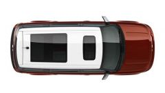 Ford Flex 2009 - Immagine: 10
