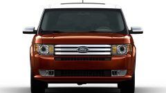 Ford Flex 2009 - Immagine: 12