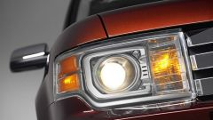 Ford Flex 2009 - Immagine: 14