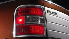 Ford Flex 2009 - Immagine: 15
