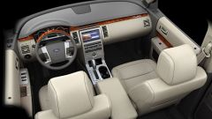 Ford Flex 2009 - Immagine: 16
