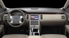 Ford Flex 2009 - Immagine: 17