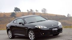 Hyundai Coupe 1.6 - Immagine: 5