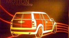 Mini Clubman ufficiale - Immagine: 11