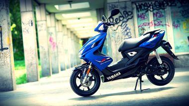 Listino prezzi Yamaha Aerox