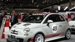 Da Abarth a Ford - Immagine: 2