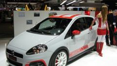 Da Abarth a Ford - Immagine: 3