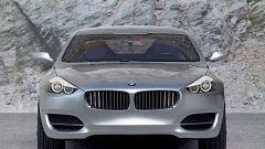 BMW CS, lo stil novo di Monaco - Immagine: 1