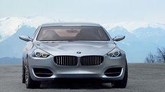 BMW CS, lo stil novo di Monaco - Immagine: 2