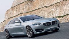 BMW CS, lo stil novo di Monaco - Immagine: 3
