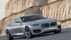 BMW CS, lo stil novo di Monaco - Immagine: 4
