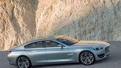 BMW CS, lo stil novo di Monaco - Immagine: 5