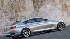 BMW CS, lo stil novo di Monaco - Immagine: 6