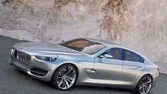BMW CS, lo stil novo di Monaco - Immagine: 7