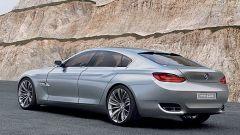 BMW CS, lo stil novo di Monaco - Immagine: 8