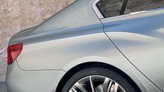 BMW CS, lo stil novo di Monaco - Immagine: 9