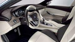 BMW CS, lo stil novo di Monaco - Immagine: 11