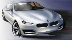 BMW CS, lo stil novo di Monaco - Immagine: 20