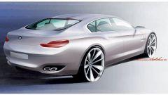 BMW CS, lo stil novo di Monaco - Immagine: 21