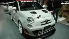 Da Abarth a Ford - Immagine: 6
