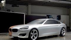 BMW CS, lo stil novo di Monaco - Immagine: 24