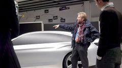 BMW CS, lo stil novo di Monaco - Immagine: 25