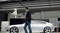 BMW CS, lo stil novo di Monaco - Immagine: 26