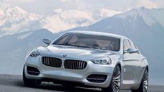 BMW CS, lo stil novo di Monaco - Immagine: 27