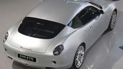 Maserati GS Zagato - Immagine: 2