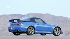 Honda S2000 CR - Immagine: 10
