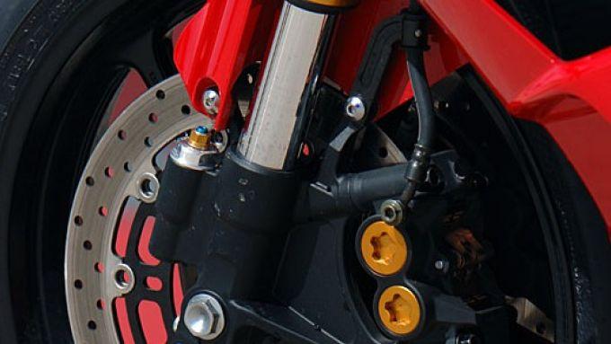 Immagine 2: Yamaha R6