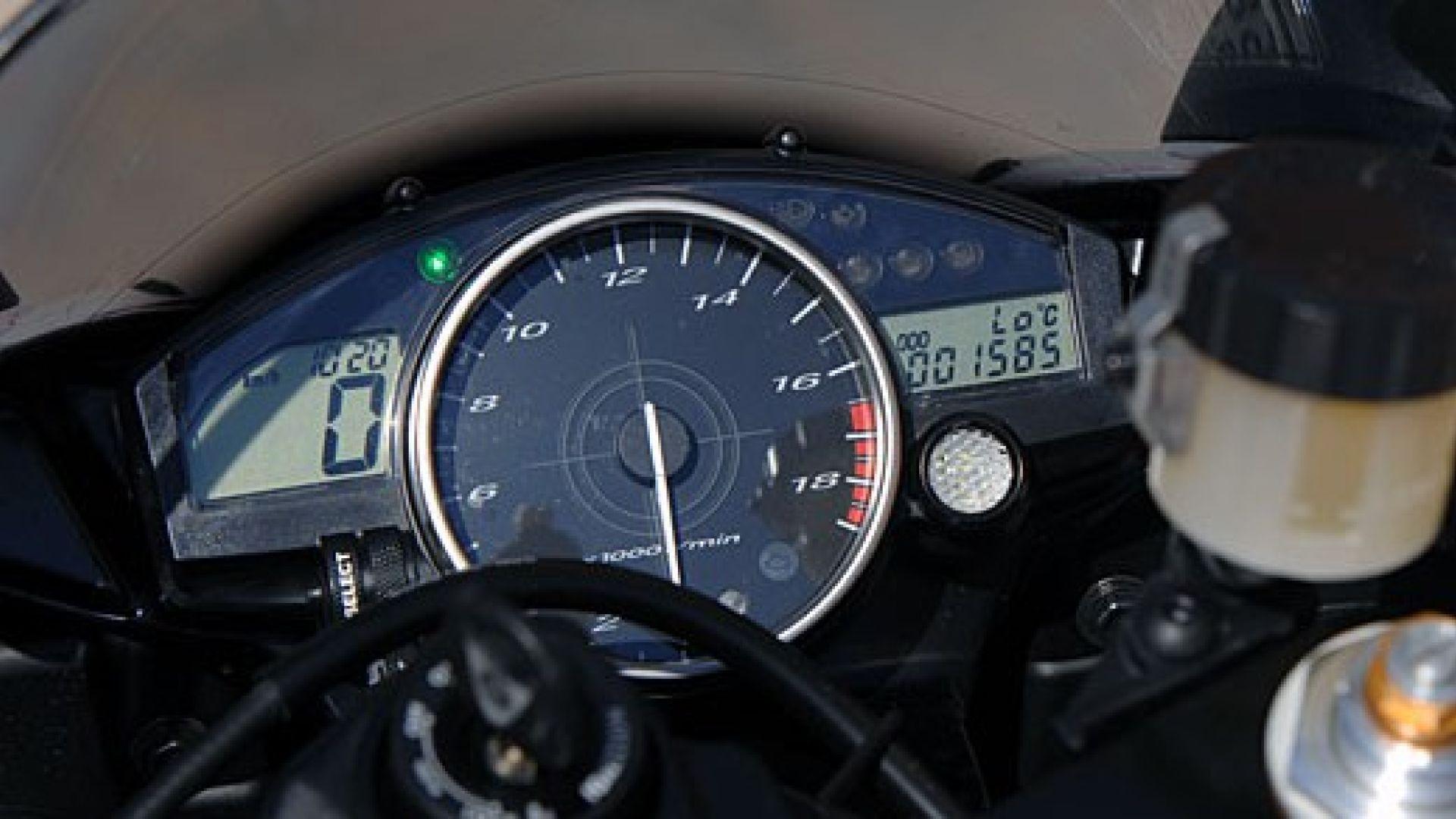Immagine 3: Yamaha R6