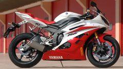 Immagine 5: Yamaha R6