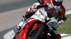 Immagine 7: Yamaha R6