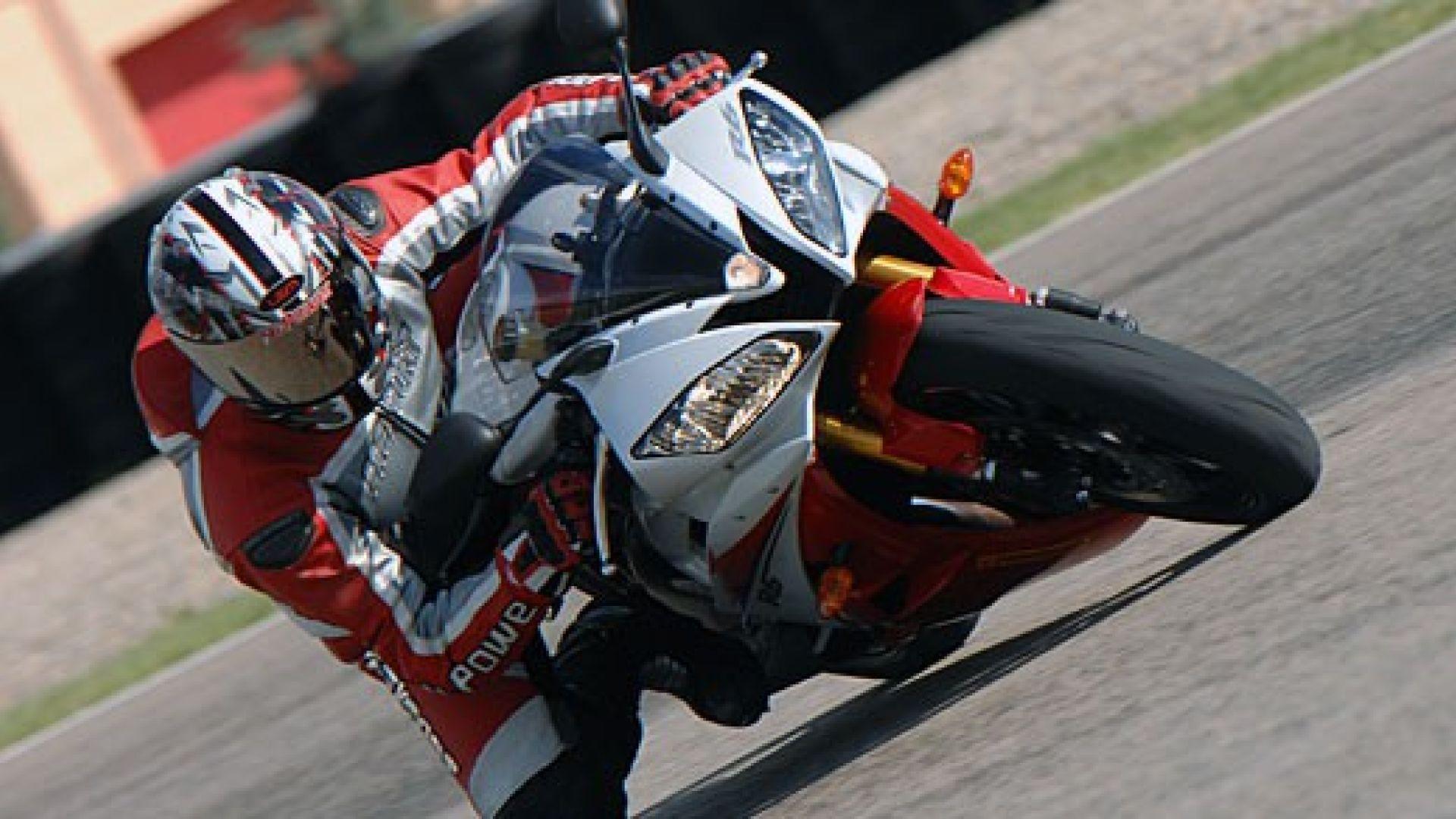 Immagine 10: Yamaha R6