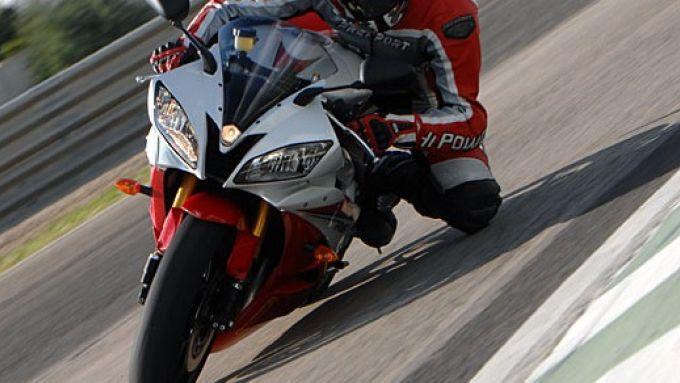 Immagine 11: Yamaha R6