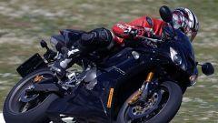 Triumph Daytona Triple - Immagine: 8