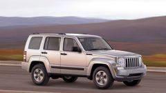 Jeep Cherokee 2008 - Immagine: 1