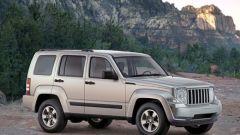Jeep Cherokee 2008 - Immagine: 2