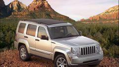 Jeep Cherokee 2008 - Immagine: 3