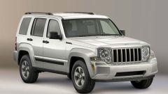 Jeep Cherokee 2008 - Immagine: 4